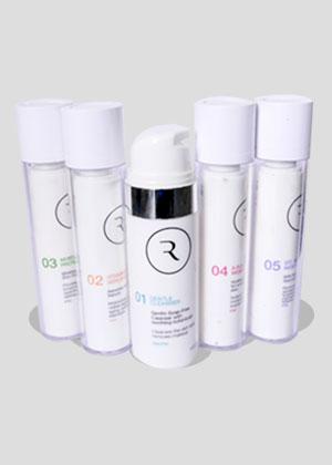 Skincare Packs